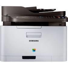 Samsung C480FW Colour Laser MFP