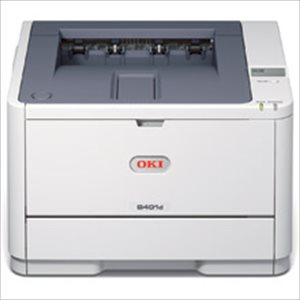 Oki B401DN Mono Laser Printer