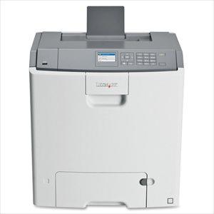 Lexmark C746DN A4 Colour Laser Printer