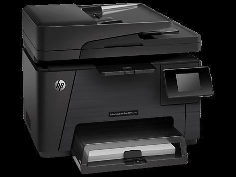 HP Colour Laserjet Pro MFP M177FW