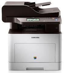 Samsung CLX-6260FR Colour Laser MFP