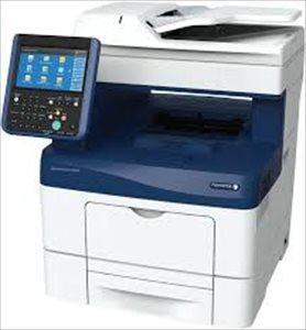 Fuji Xerox CM415AP Colour MFP