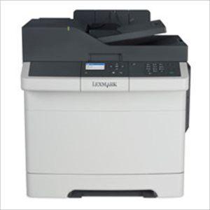 Lexmark CX310DN A4 Colour Laser MFP