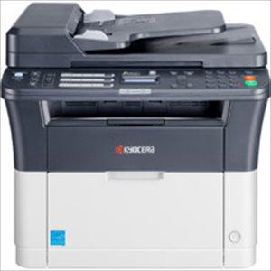 Kyocera FS1325 Mono Laser MFP