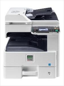 Kyocera FS6525 Mono Laser MFP