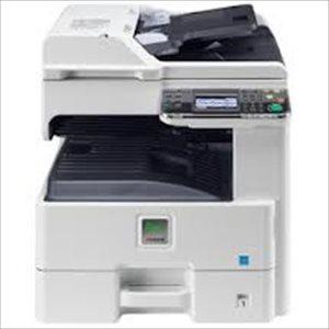 Kyocera FSC8525 Colour Laser MFP