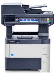 Kyocera M3540idn Mono Laser MFP