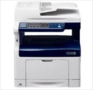 Fuji Xerox DocuPrint M355DF Laser  MFP