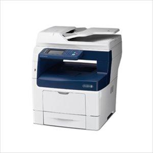 Fuji Xerox DocuPrint M455DF Laser MFP