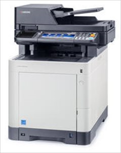 Kyocera M6535CIDN Colour MFP