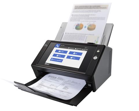 Fujitsu ScanSnap N7100 Network Scanner