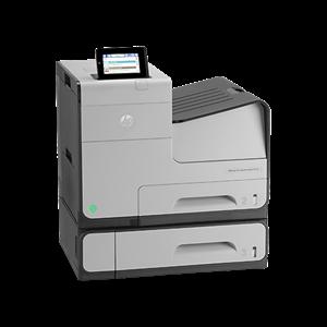 HP EX555XH Officejet Enterprise Colour Printer