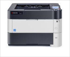 Kyocera P4040DN Mono Laser Printer