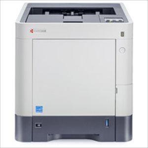 Kyocera P6130CDN Colour Laser Printer