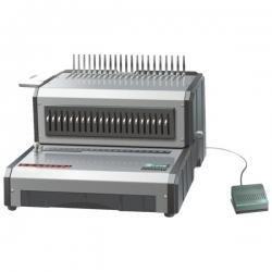 Qupa D160 Comb Binder