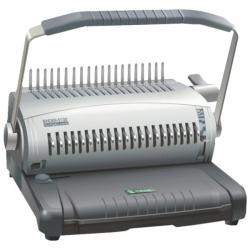 Qupa S100 Comb Binder