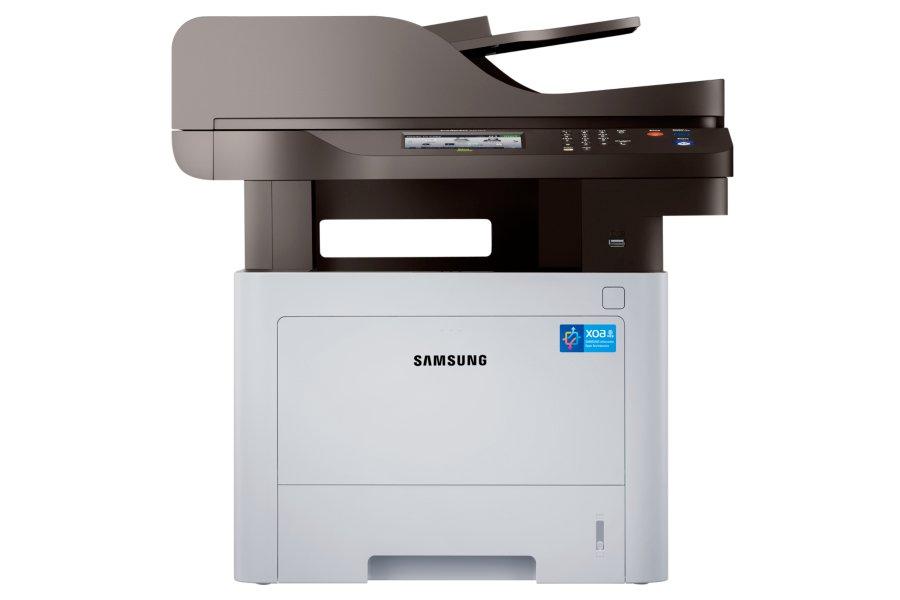 Samsung M4070FX Multifunction Printer