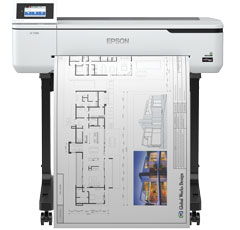 "Epson SCT3160 24""Large Format Printer"
